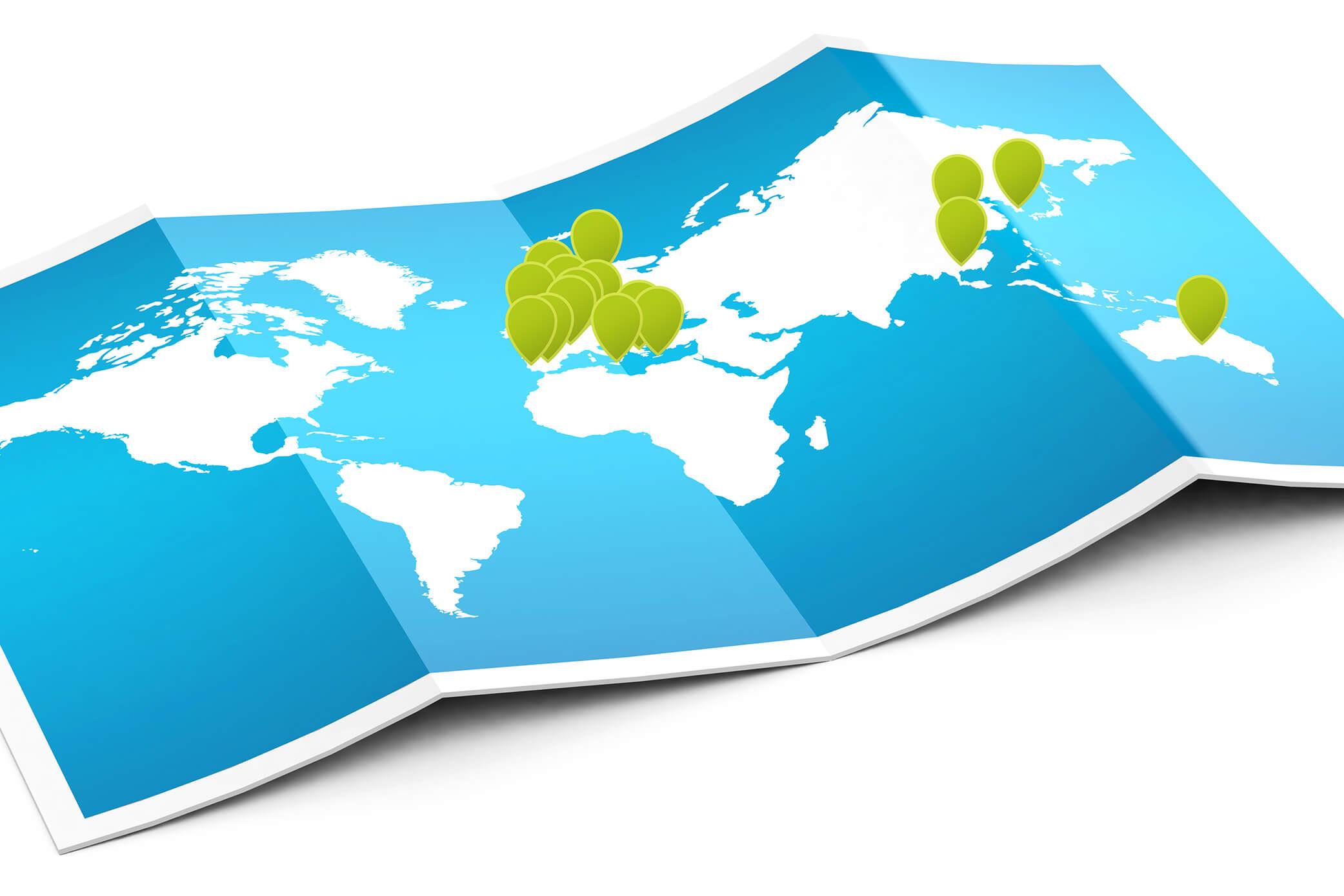 Immer mehr Länder setzen auf DAB+