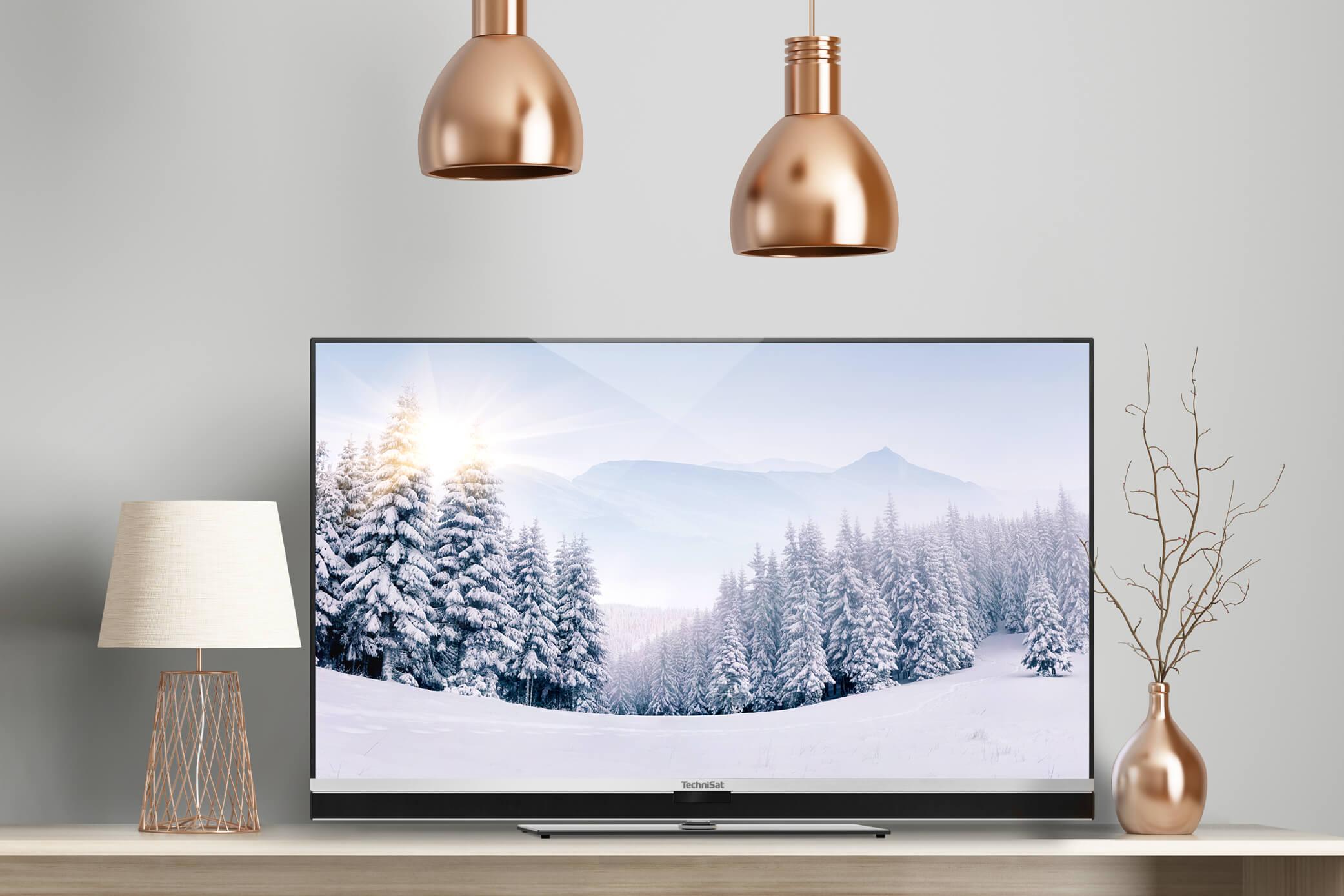 Nahezu jeder Dritte plant die Anschaffung eines UHD-Fernsehers