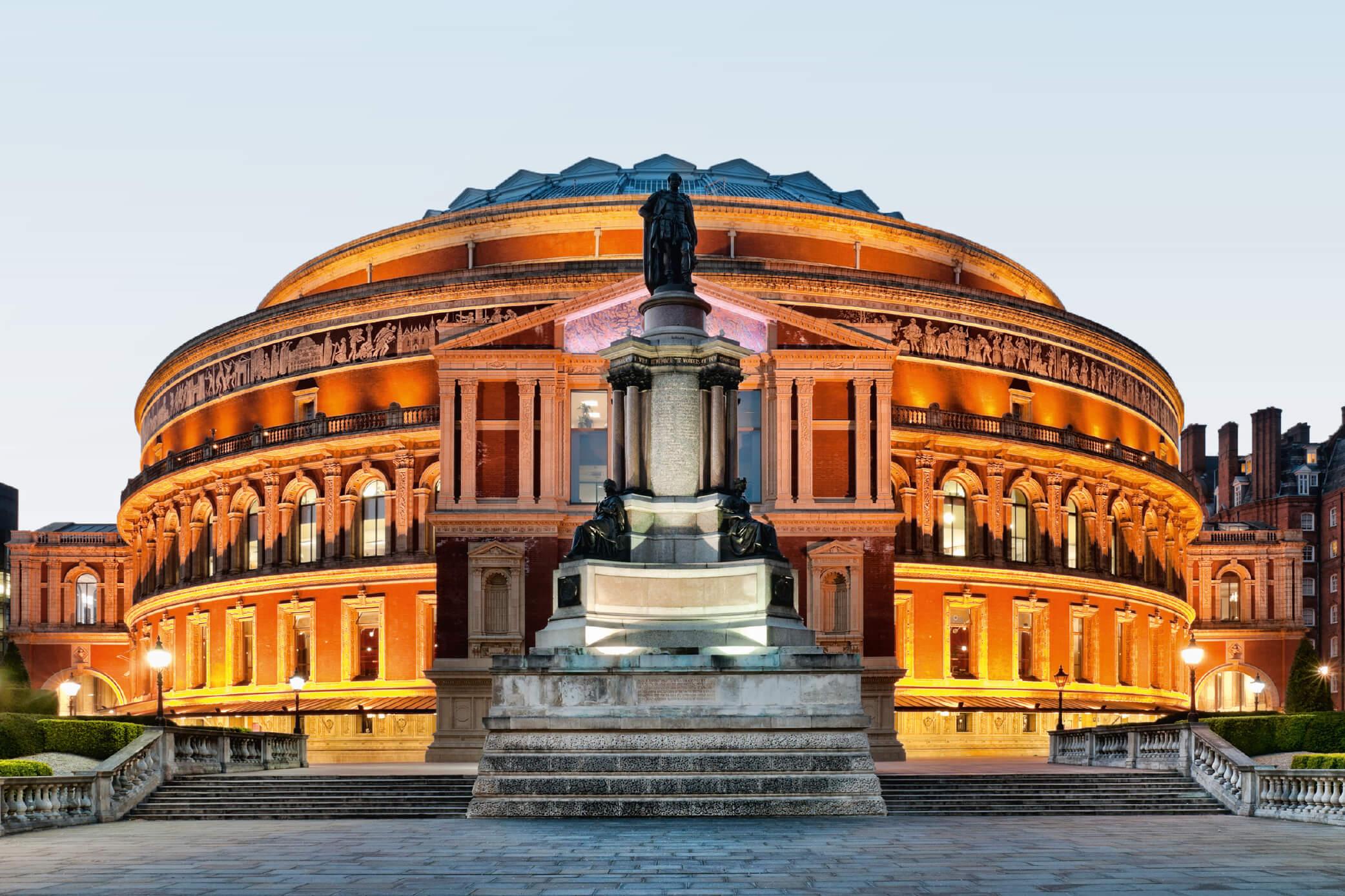 Lust auf Klassik? BBC Proms via DigitalSat!