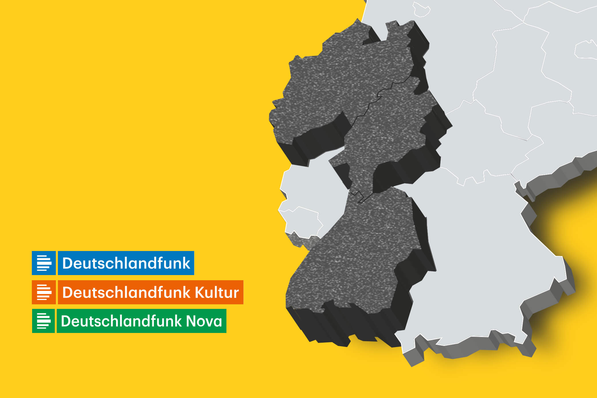 Mit TechniSat Deutschlandradio auch ohne Unitymedia empfangen.