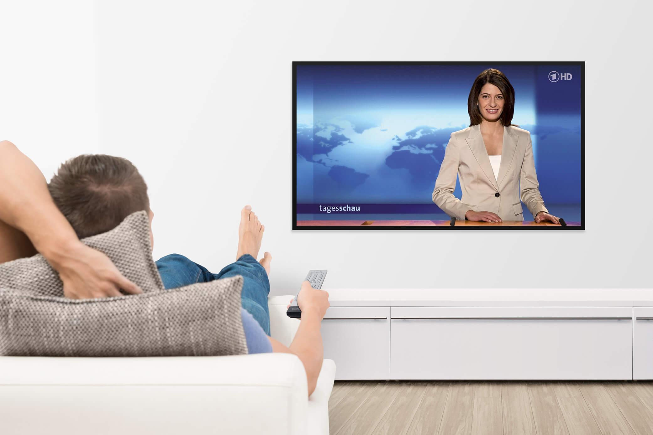TV-Nachrichtensender in Europa
