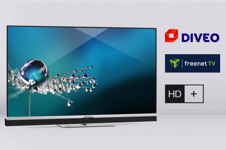 HD Plattformen