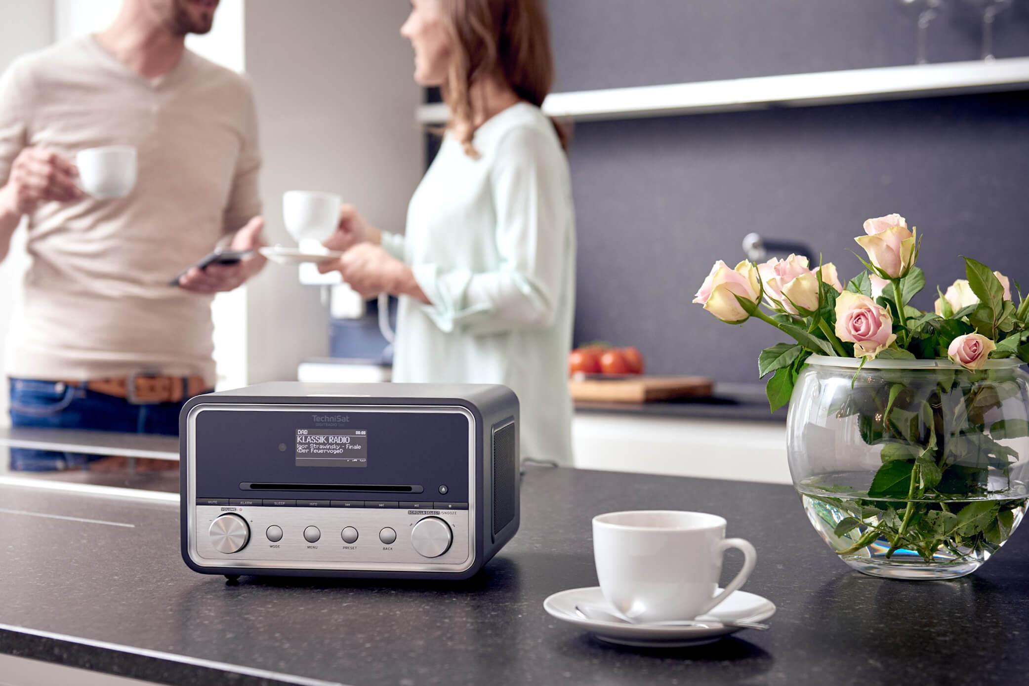 Digitalradio auf der Zielgeraden