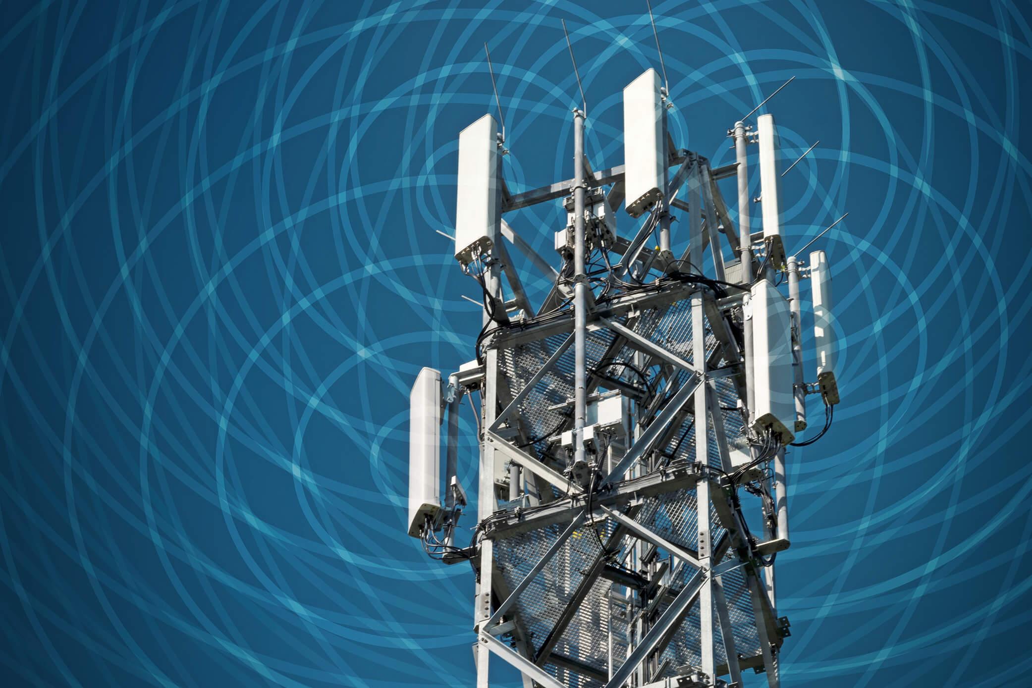 Tückische Störstrahlung - Was ist dran am LTE-Schutz?