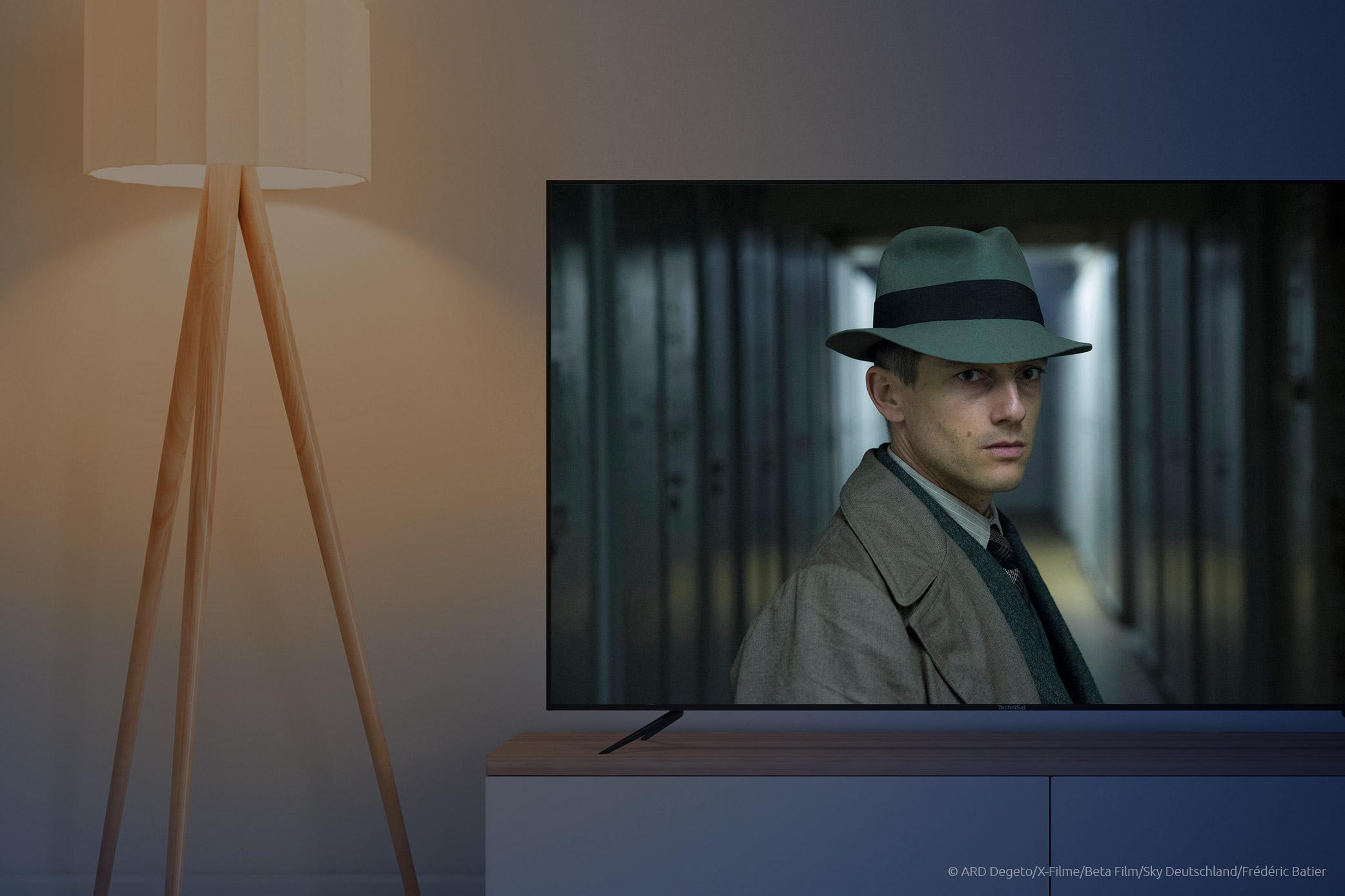 Diese spannenden und preisgekrönten Serien können Sie auch ohne Streaming-Dienst-Abo sehen.