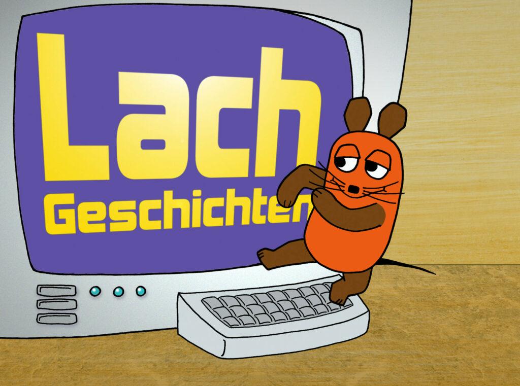 1 Maus und Computer 2010