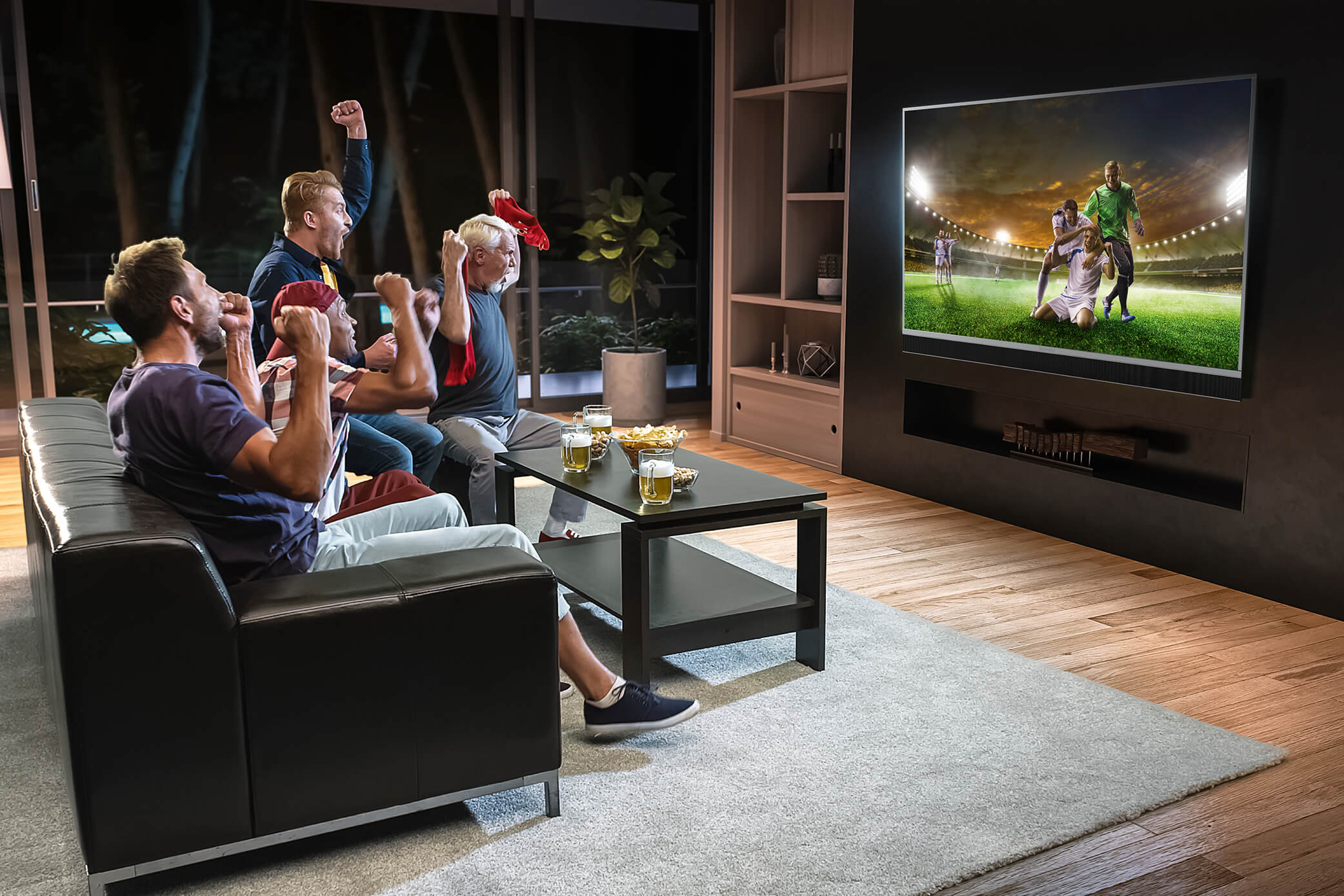 Große Sportevents fallen aus? Was wahre Sport-Fans jetzt schauen können.