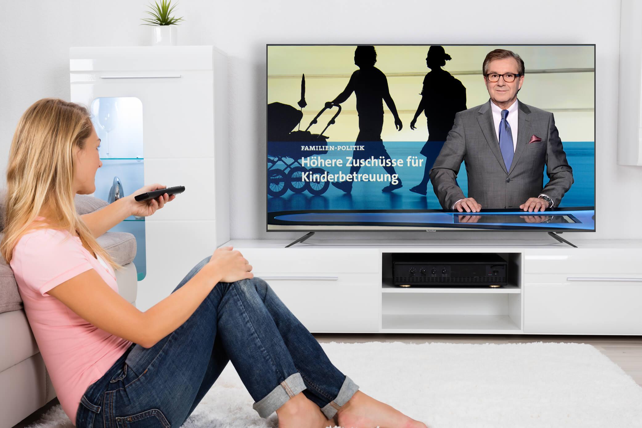Corona verändert Mediennutzung: Verbraucher wollen mehr Informationen und Unterhaltung - auf allen Kanälen