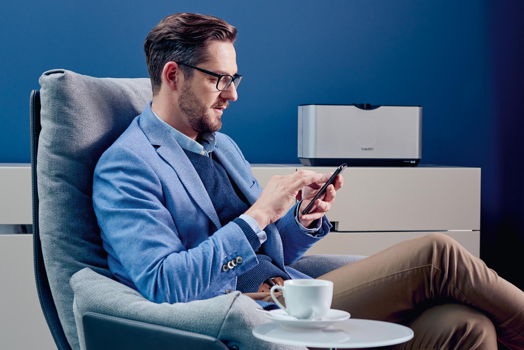 Bester Sound für unterwegs und zuhause - Audio & Hi-Fi Geräte von TechniSat