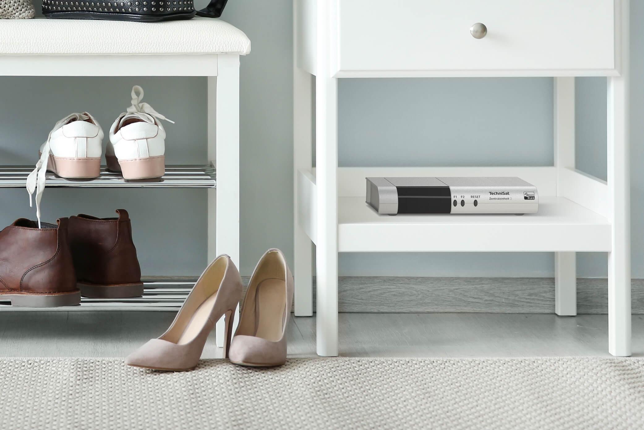 Smart, smarter, Smart-Home