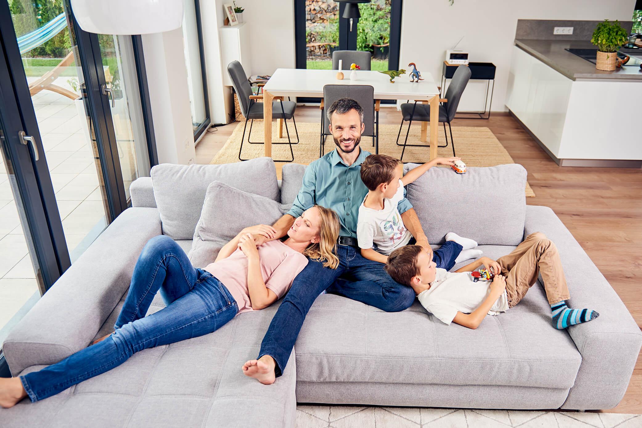 Sei Smart und mach's selber. DIY Projekte für Zuhause.