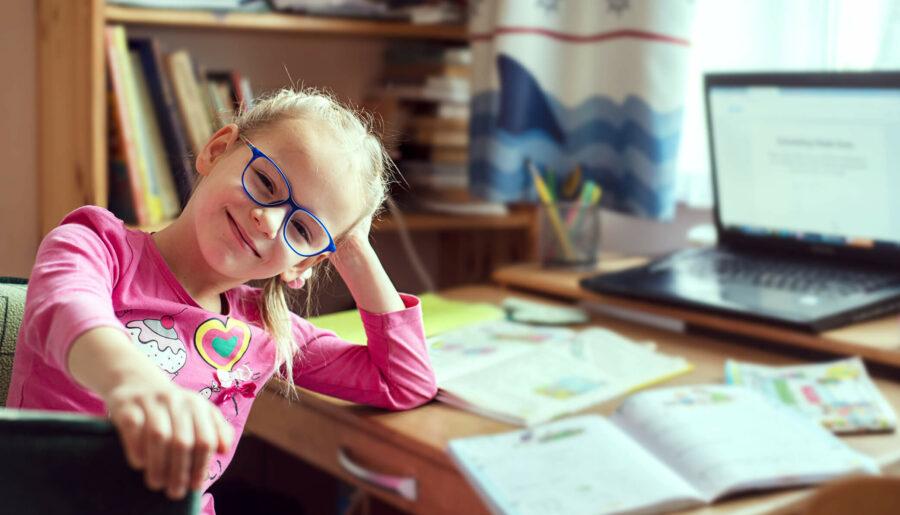 Tipps für das Lernen zuhause