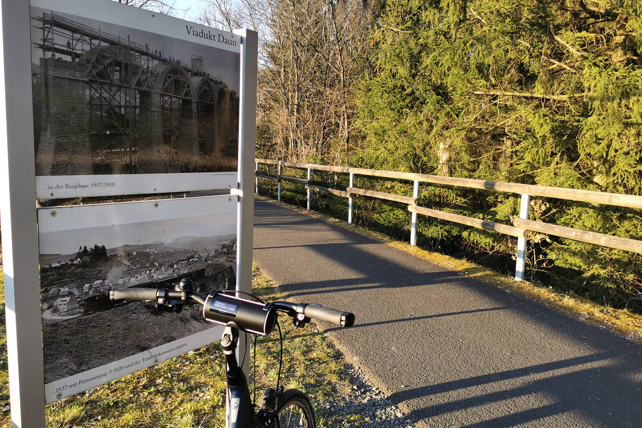 DIGITRADIO Bike 1: Für mehr Spaß bei der nächsten Fahrradtour.